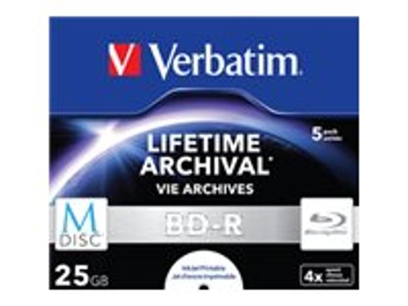 Verbatim M-Disc 25GB