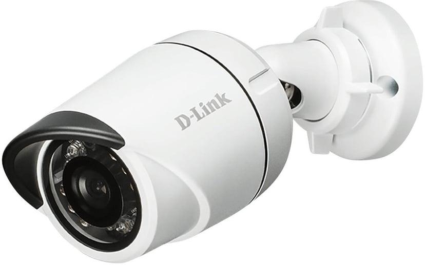 D-Link DCS-4701E Outdoor Mini Bullet Camera