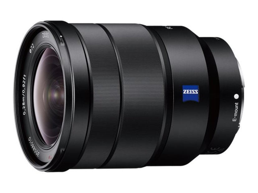 Sony FE 16-35mm f/4 OSS