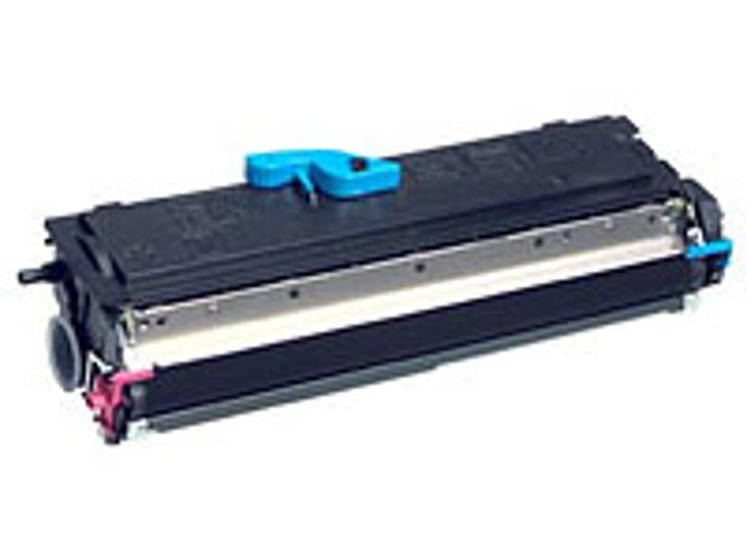 Konica Minolta Värikasetti Musta - MC 2300