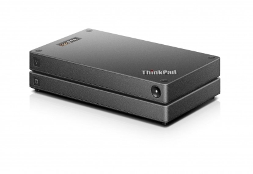 Lenovo ThinkPad Stack Wireless Router/1TB Hard Drive kit