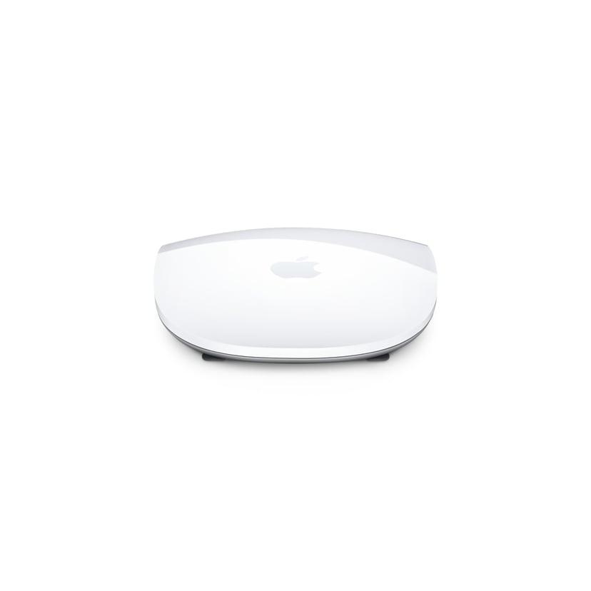 Apple Magic Mouse 2 Hvit, Sølv Mus Trådløs