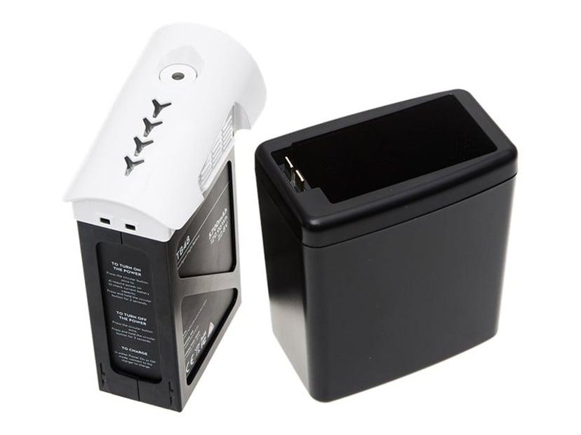 DJI Inspire Battery Heater