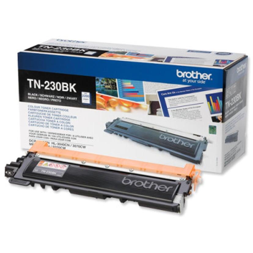 Brother Toner Sort 2.2k - HL-3040/DCP-9010/MFC9120/9320