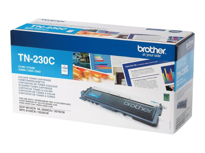 Brother Toner Cyan TN-230C 1,4k