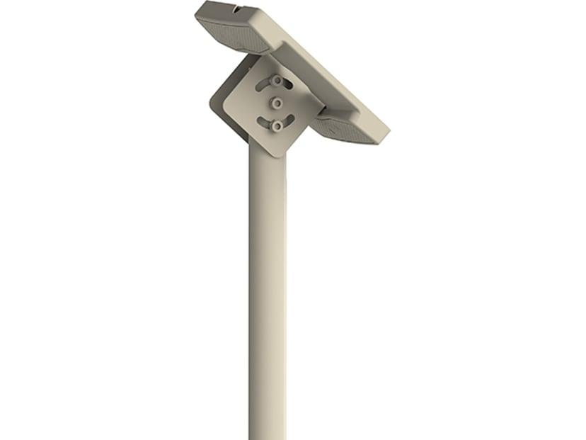 Multibrackets m Public Ceilingmount Large White Back To Back