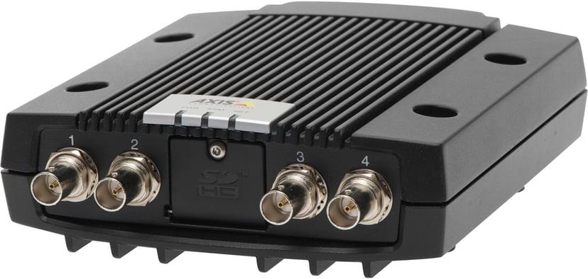 Axis Q7424-R Mk II Video Encoder