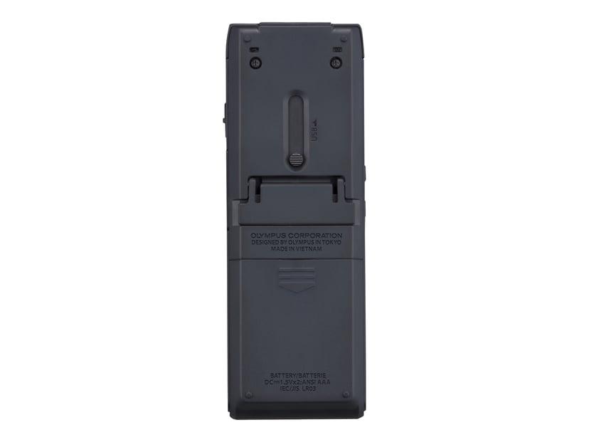 Olympus Diktafon WS-852 Silver (4GB)