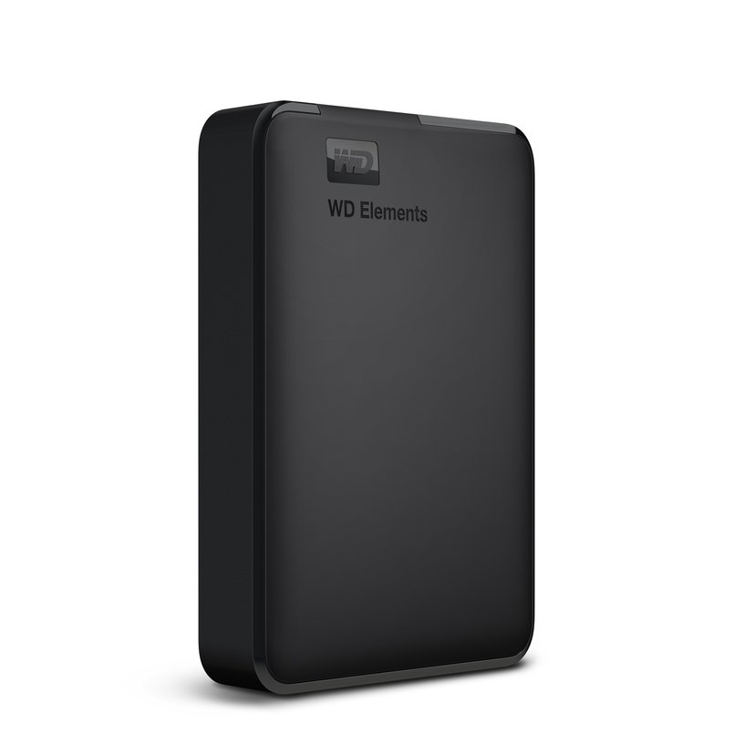 WD Elements Portable