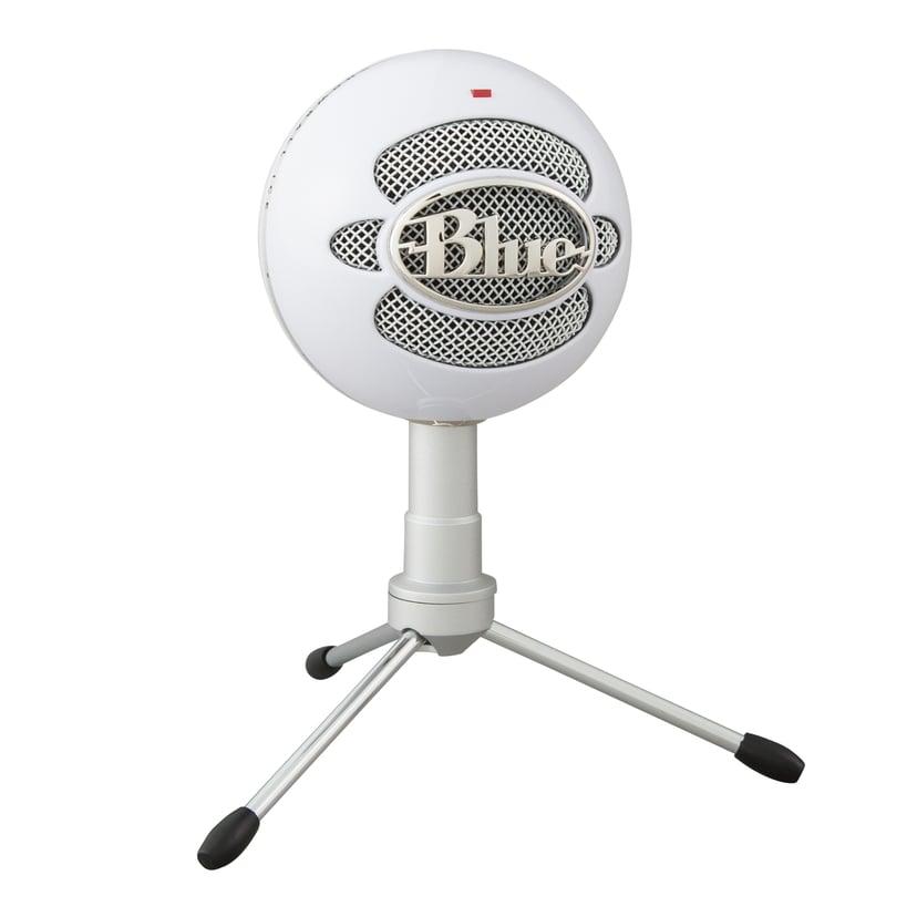 Blue Microphones Snowball ICE Vit
