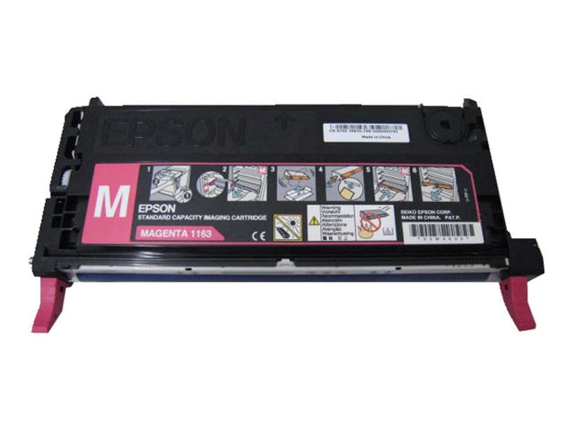 Epson Toner Magenta 2k - Aculaser C2800