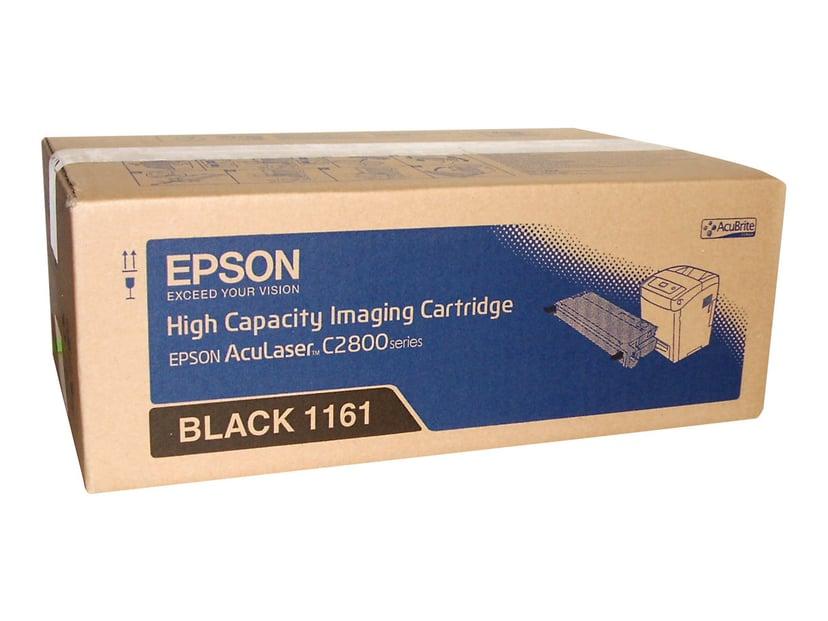 Epson Toner Svart 8k - Aculaser C2800