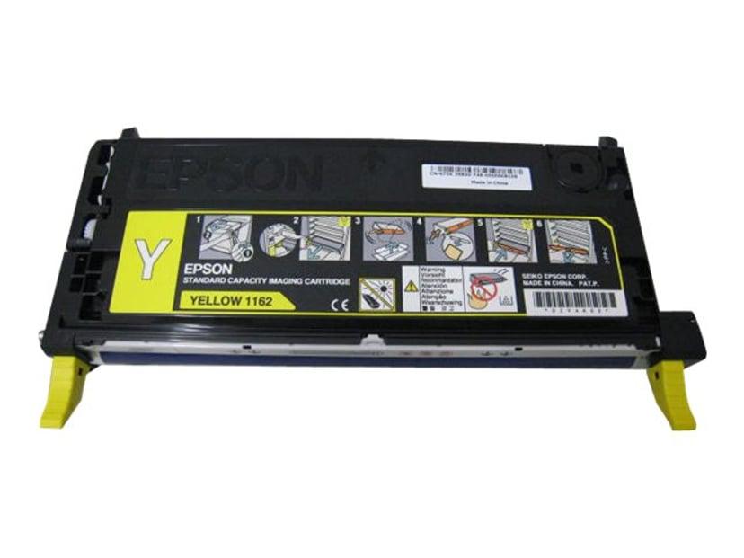 Epson Toner Gul 2k - Aculaser C2800