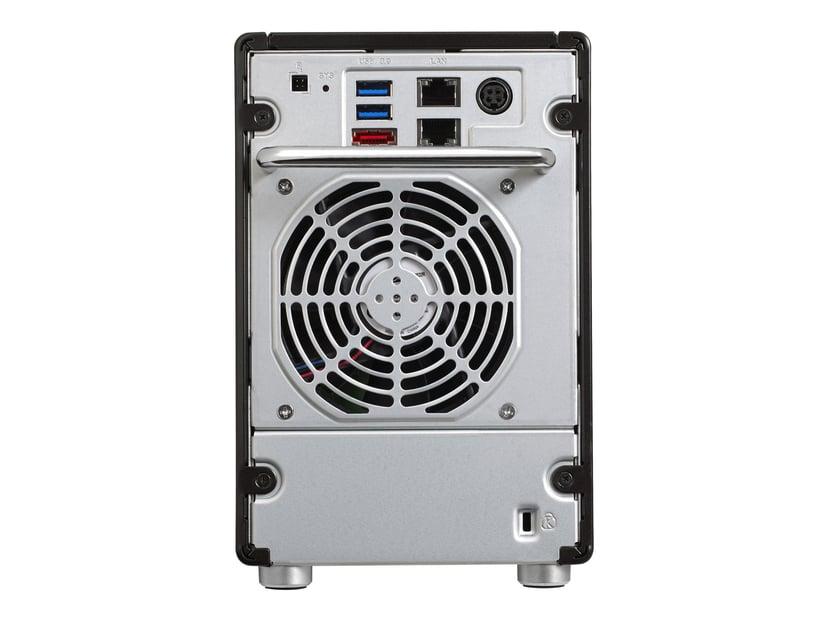 Netgear ReadyNAS 214 NAS-server