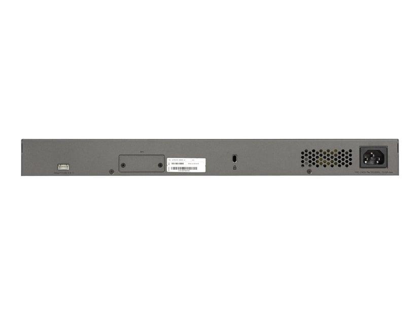 Netgear ProSAFE S3300-52X-PoE+ Smart Switch