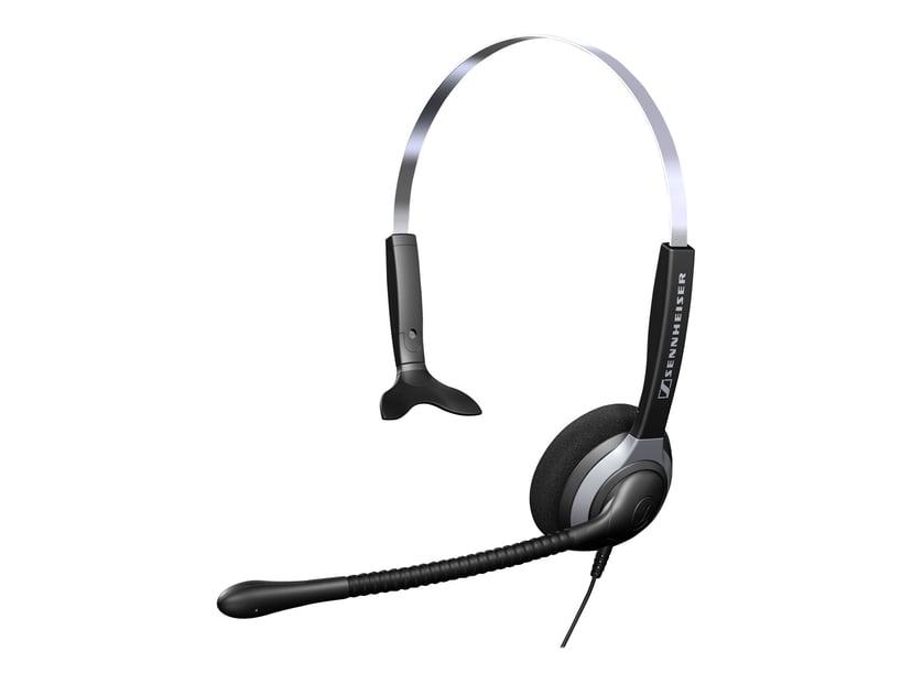 EPOS | SENNHEISER IMPACT SH230 QD Headset Svart