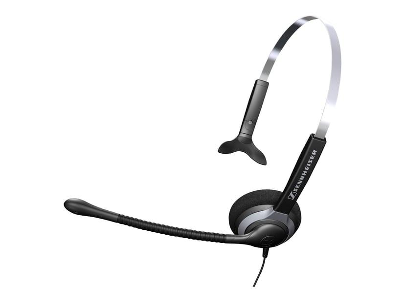 EPOS   SENNHEISER IMPACT SH230 QD Headset Svart