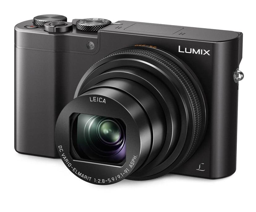 Panasonic Lumix DMC-TZ100