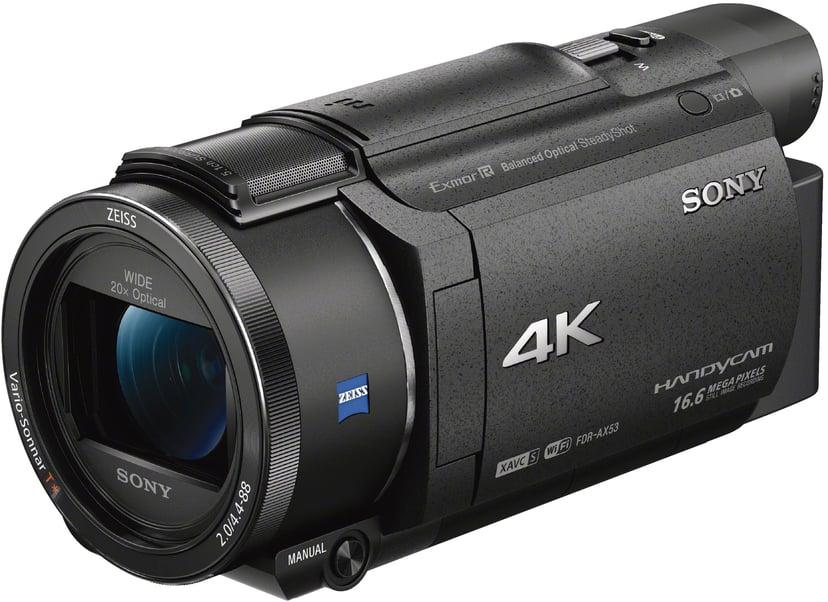Sony Handycam FDR-AX53