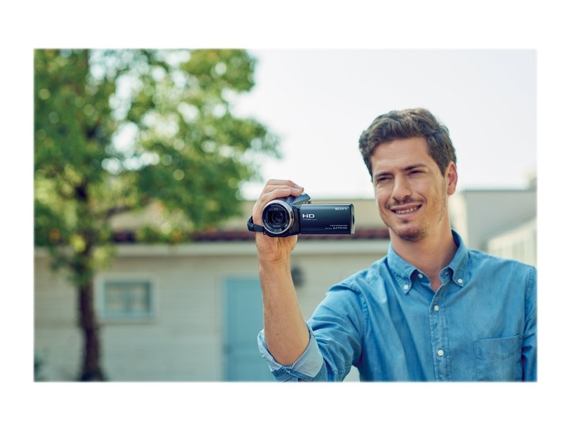 Sony Handycam HDR-CX625