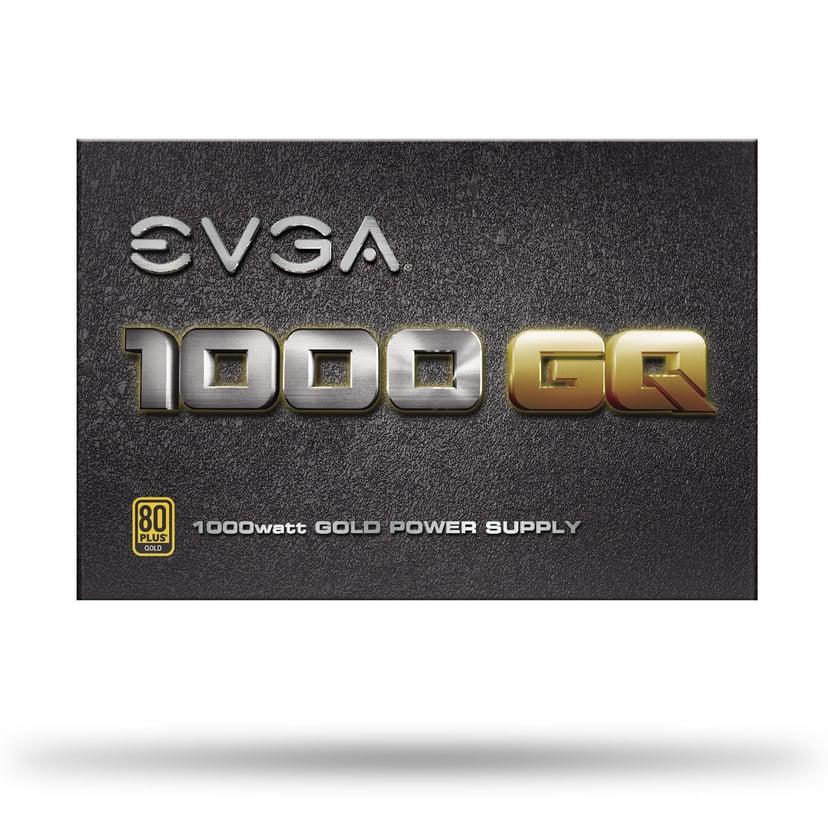EVGA GQ 1,000W 80 PLUS Gold