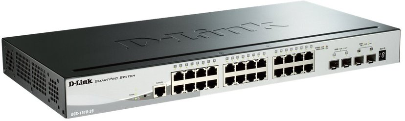D-Link SmartPro DGS-1510-28X