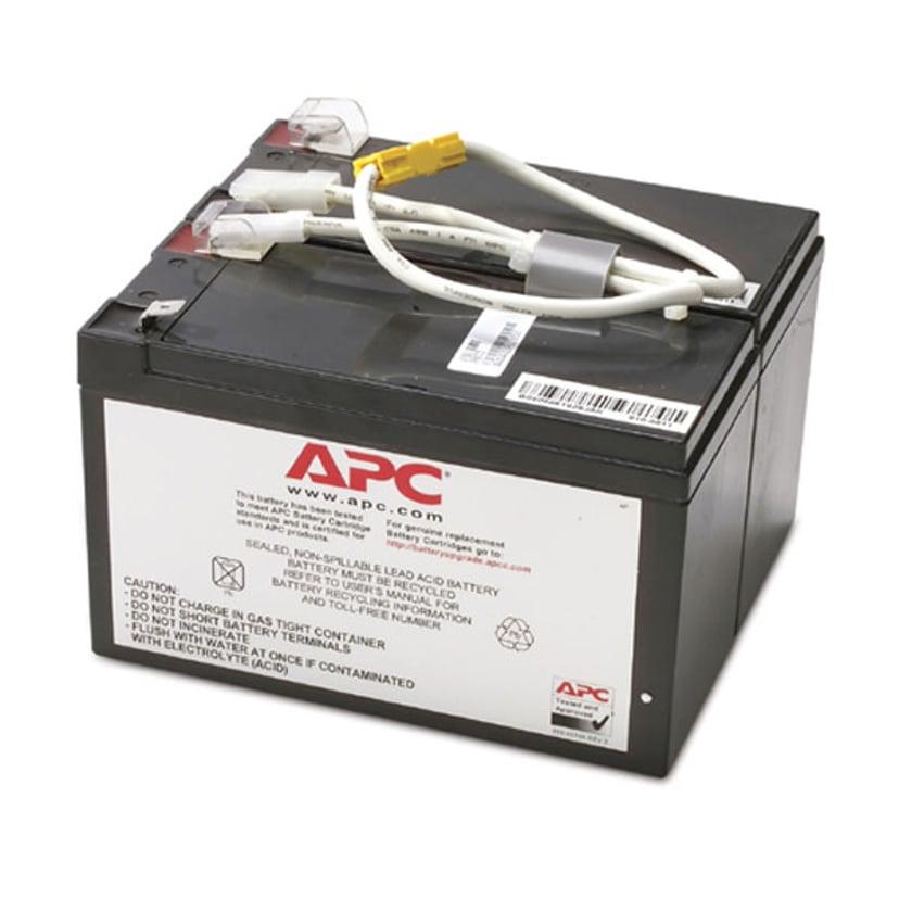 APC Utbytesbatteri #5