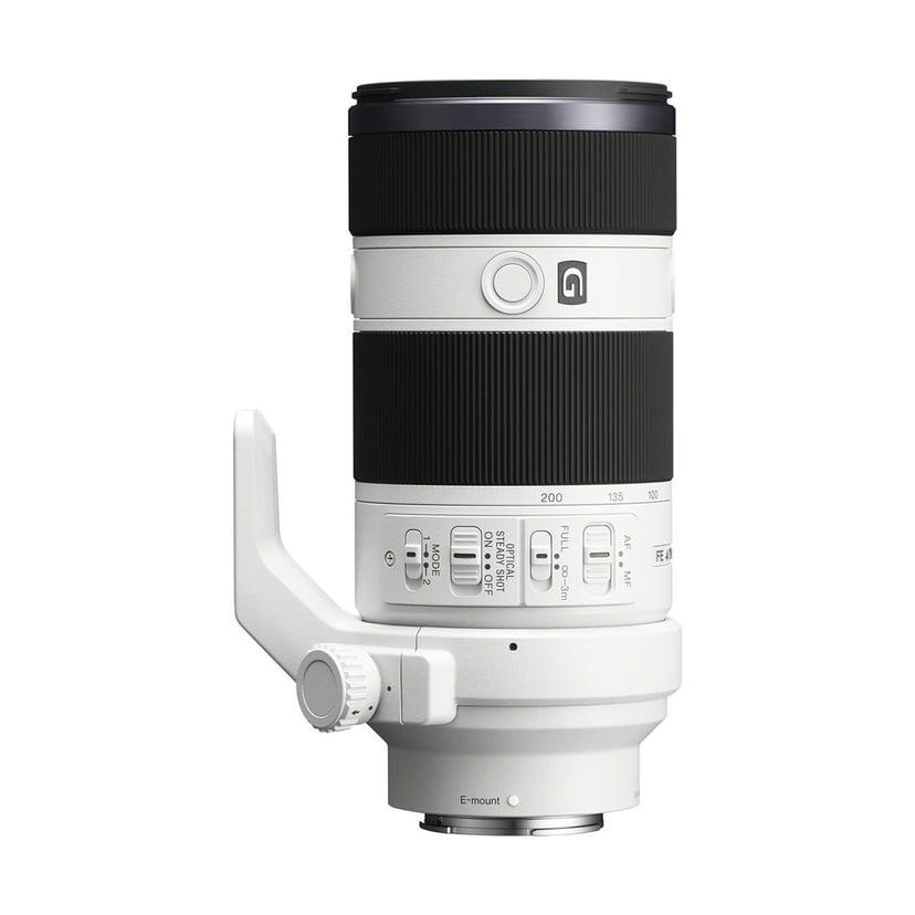 Sony E-Mount FF Lens 70-200MM F4 G OSS
