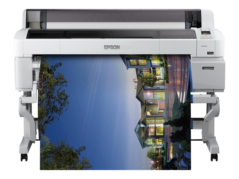 """Epson SureColor SC-T7200D 44"""" (A0)"""