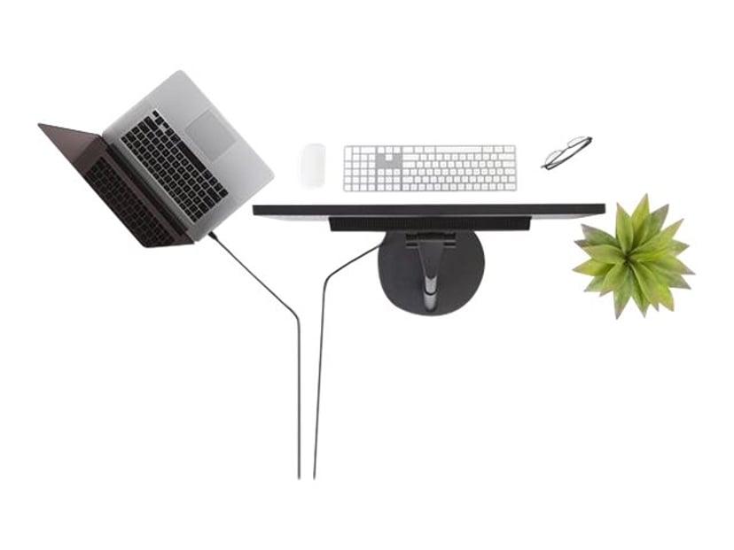 Startech Mini Displayport - Displayport 1.2 1.8m Mini DisplayPort Hann 20-pins DisplayPort Hann