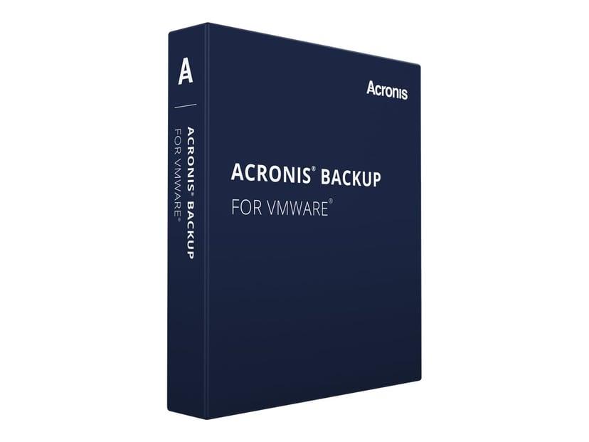 Acronis Backup for VMware ( v. 9 ) Lisens