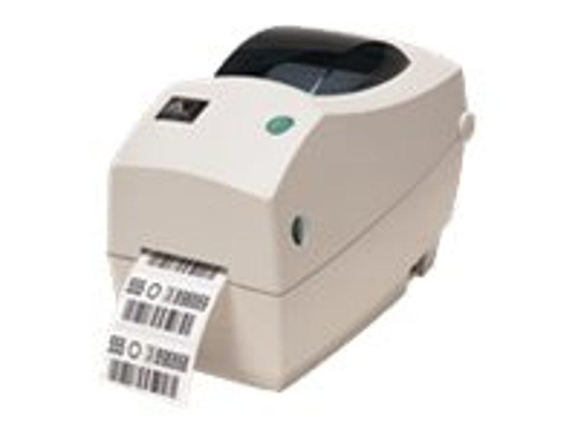 Zebra TLP2824 Plus DT/TT 203dpi USB/Lan