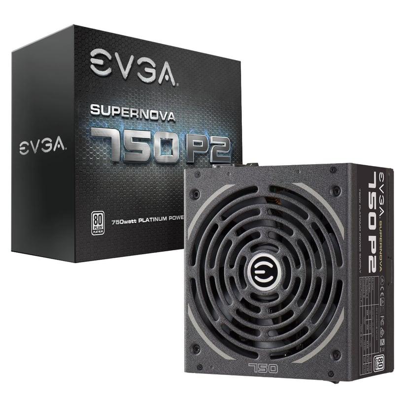 EVGA SuperNOVA 750 P2 750W 80 PLUS Platinum