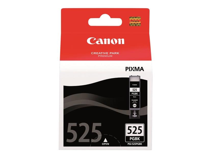 Canon Blekk Foto Svart PGI-525PGBK - MG5150/IP4850