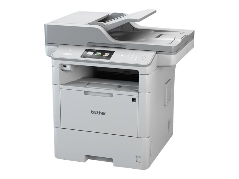 Brother DCP-L6600DW MFP