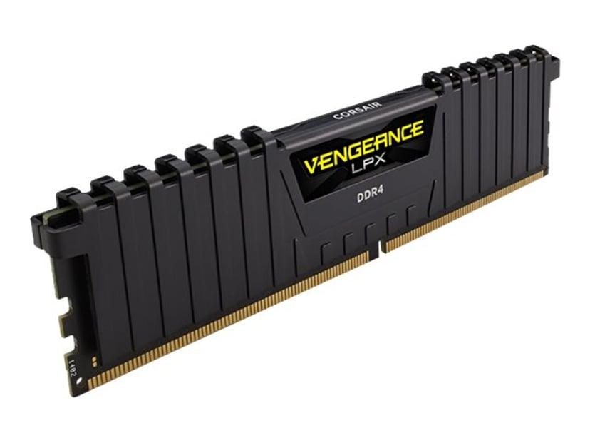Corsair Vengeance LPX 64GB 3,200MHz DDR4 SDRAM DIMM 288-pin