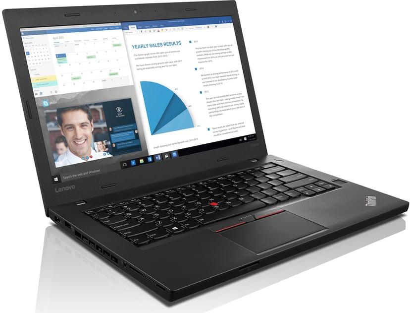 "Lenovo ThinkPad T460p Core i5 8GB 192GB SSD 14"""