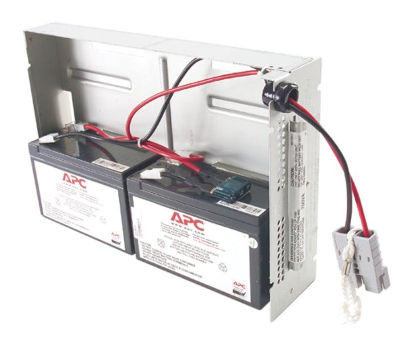 APC Utbytesbatteri #22