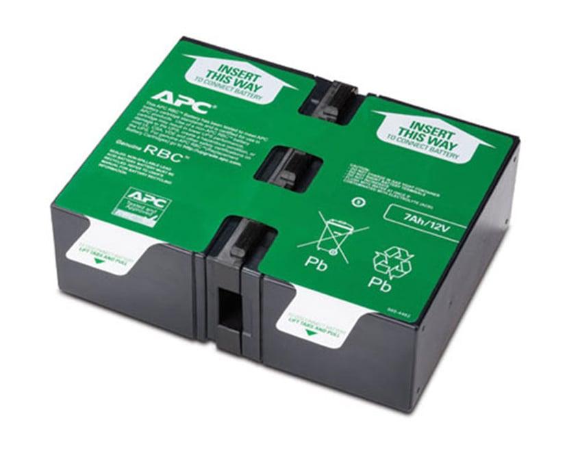 APC Utbytesbatteri #12