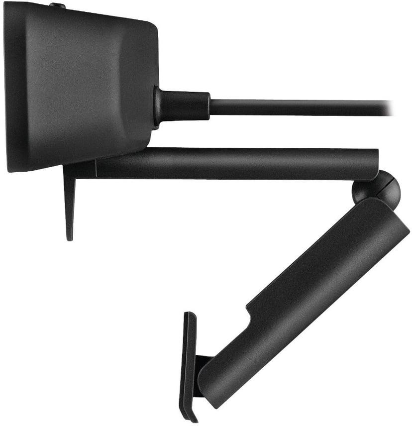 Logitech C925e Svart Webbkamera 1920 x 1080