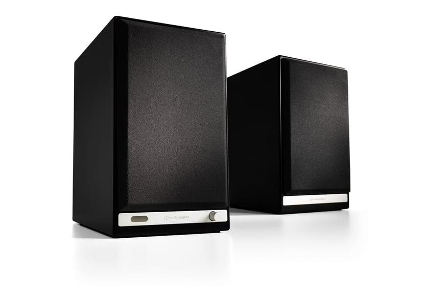 Audioengine HD6 - Black