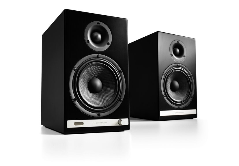 Audioengine HD6 - Black