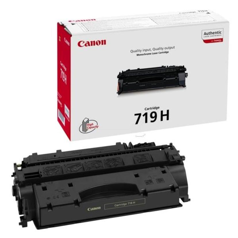 Canon Toner Sort 719H 6,4k - MF5840