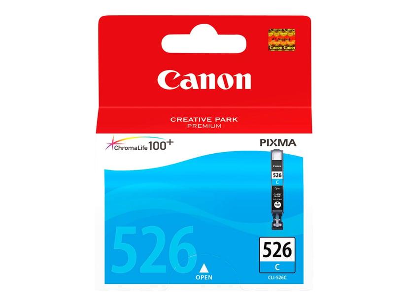 Canon Bläck Cyan CLI-526C - MG5150