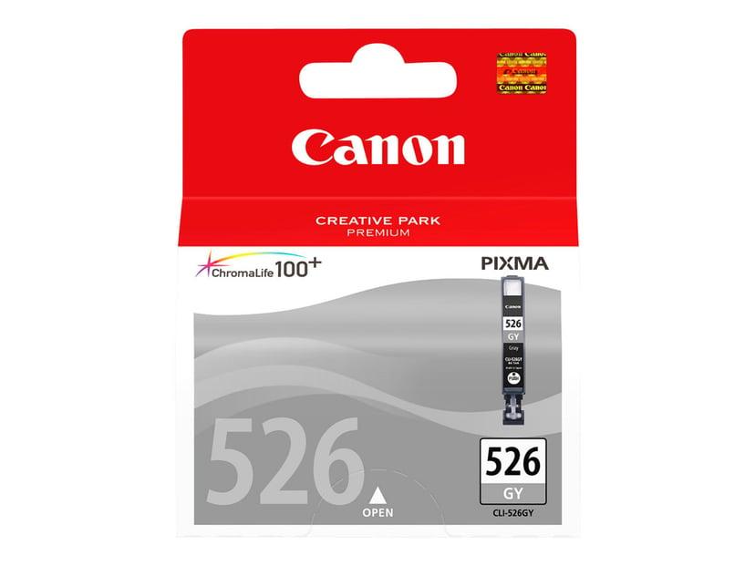 Canon Bläck Grå CLI-526GY - MG6150/8150