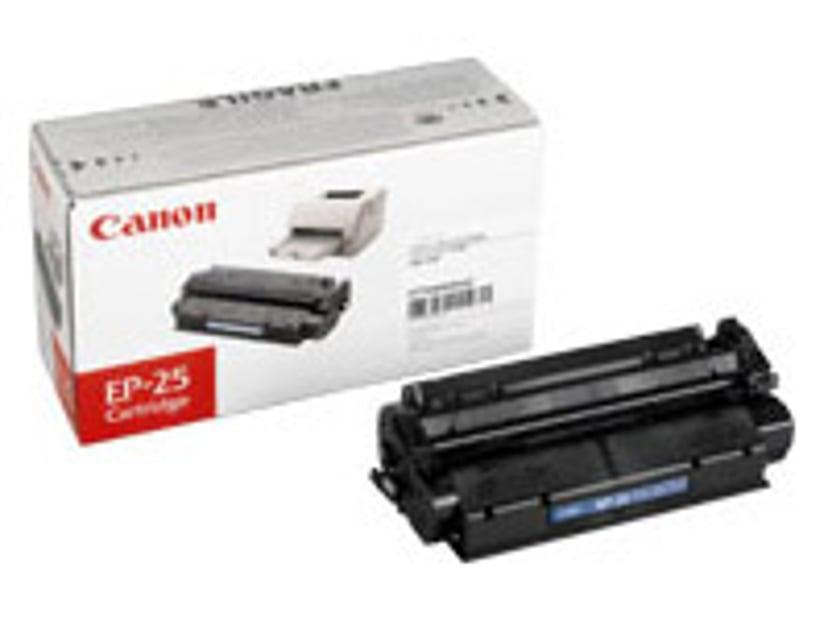 Canon Värikasetti Musta EP-25 - LBP-1210