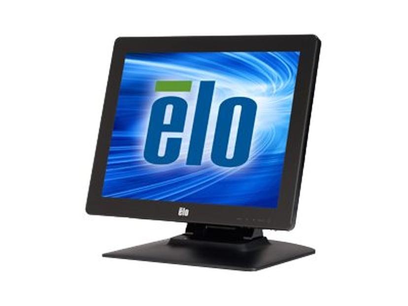 Elo Desktop Touchmonitors 1523L iTouch Plus