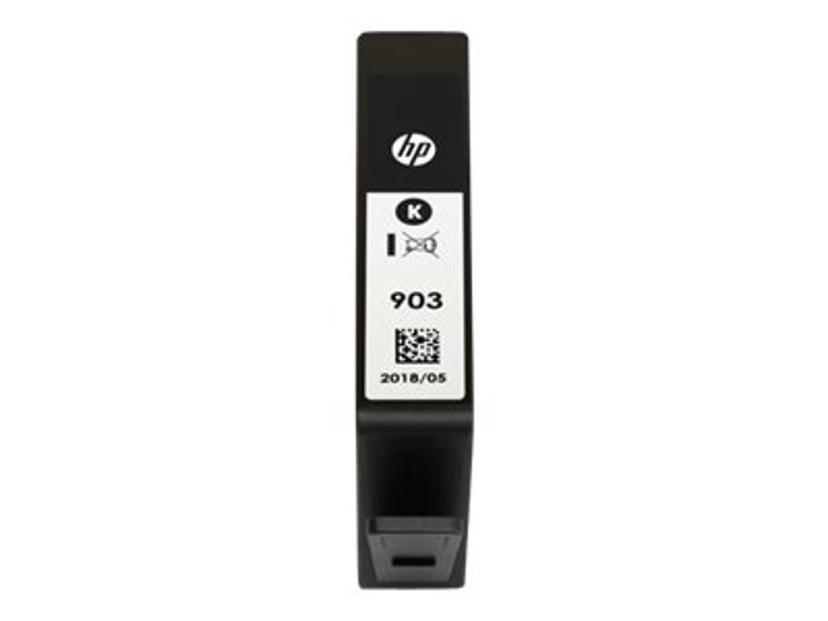 HP Blekk Svart No.903