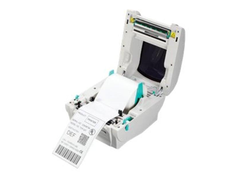 TSC Kvittoskrivare TDP-247 Plus USB/RS232/LPT 203dpi