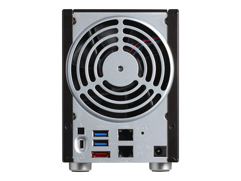Netgear ReadyNAS 212 NAS-server